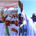 Buhari reportedly wins Ekiti, first result by INEC