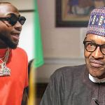 DAVIDO Would Have Been Jailed By Buhari if Not For Democracy? – Have Your Say