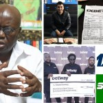 "BREAKING: ""Ban Sports Betting w/ immediate effect"" – Akufo Addo"