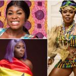 Ghanaian Celebrities Celebrates 62nd Independence Day With Lovely Photos
