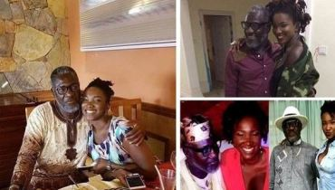I will be auctioning Ebony Reigns clothes, other things - Ebony's father