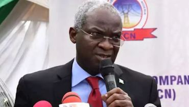 "Nigerians Now Enjoying 24-hour Power Supply Under Buhari"" – Minister Of Power Fashola Claims"