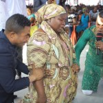 Angel Obinim Heals HIV Woman With Goat Urine and A1 Bread