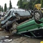 One Dead In Accident At Akyem Manso