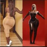 Hot Video: Princess Shyngle Reveals The '4 Things Women Hate During S*x'