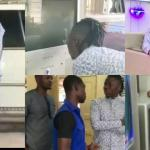 Stonebwoy honours an invitation from Kantanka Automobiles – Supports their good works