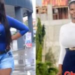 Photo: You Are Wanted By The Police -Pamela Odame To Nayas
