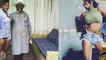 Young girls should be dressing like my late daughter-Ebony's Father
