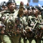"""Men Are Afraid to Marry us"", Ghanaian Military Women Cries"