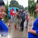 Lady Brutally Gone Mad After Her Unkown boyfriend Invite Her to a Hotel
