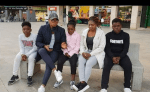 Bishop Daniel Obinim Shows His 3 Beautiful Children As He Opens New Branch In Spain
