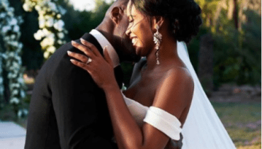 Checkout The £7,000 Wedding Gift Idris Elba And His Wife Received From Prince Harry And Meghan Markle [PHOTOS]