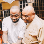 """""""Story For The gods"""" – Davido Reacts To Senator Adeleke's Election Nullification Over 'Certificate Forgery'"""