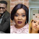 Helen Paul In Trouble! After Defending Regina Daniels Marriage