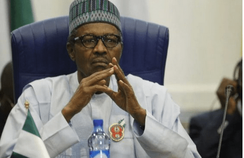 I Am One Of The Unhappiest Leaders In The World – Buhari Cries Out