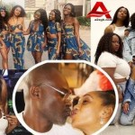 Meet All The 7 Beautiful Daughters of Kennedy Agyapong