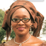Breaking News: Kemi Olunloyo Involved In Serious Car Accident With Her New Acura