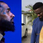 Sarkodie mocked for calling late rapper Nipsey Hussle a business mogul