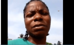 Video: UNIZIK Student Who Is An INTERSEX Cries Out In Pain… Says She Is Tired Of HIDING
