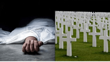 Wonders: Woman Collapsed After Seeing Dead Husband In Another Town In Ghana