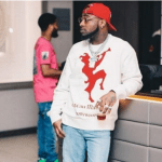Checkout Davido Statement After Uncle's Loss The Court Of Appeal