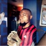 Checkout How Much This Man Saved By Not Drinking With Friends For 124 Days [Photo]