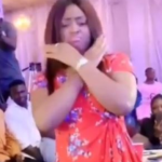 Checkout Massive Performance By Regina Daniels As She Rocked A Dance Floor [VIDEO]