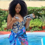 Checkout The Horrible State Of Regina Daniel's Breast Few Months After Marring Ned Nwoko