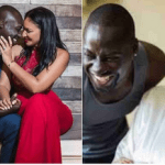 Chris  Attoh killed Betty Jenifer, His Wife Says Social Media Users…. Checkout