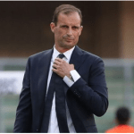 Juventus Coach, Maximiliano Allegri Agrees To Leave After 5 Years… Checkout The Next Club He Will Likely Join