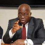 Government Workers To Be Paid In Dollars – Nana Addo Reveals