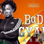 Download Mp3: Ebony – Bad Gyal Army Ft. kim Maureen