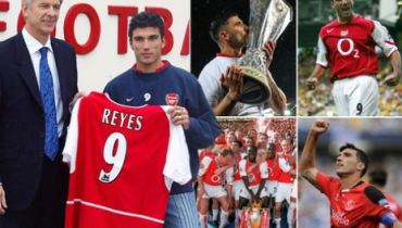 So Sad: Former Arsenal Star, Antonio Reyes Has Been Killed In A Car Crash.... [Checkout Details]