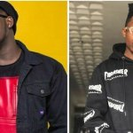 My Brother is playing please don't take it personal – Medikal's Sister beg Strongman to not take the beef pernal.