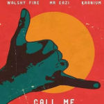 Download Mp3: Mr Eazi – Call Me Ft. Walshy Fire & Kranium