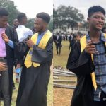 Child actor Rahim Banda gains admission to University of Ghana