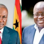 There Is Money In Ghana But Someone Is Sitting On It – John Mahama