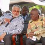 It's impossible to unseat Akufo-Addo in 2020 – Rawlings