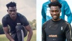 Christian Atsu Pays University Admission Fee For Ghanaian Student With 7As in WASSCE