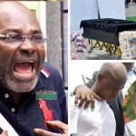 Kennedy Agyapong Paid Sexy Dondo To Kill J.B Danquah – Kelvin Taylor