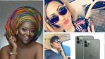 List of Ghanaian female celebrities who have acquired and flaunted the new iPhone 11 Pro Max (Photos)
