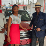 Kantanka doubles production to 250 units as demand in Nigeria increases