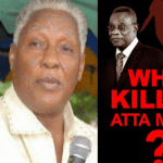 Before the end of October, I will expose John Dramani Mahama and the NDC members who killed Attah Mills.