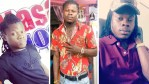 Photos of DJ Seihor, the Ghanaian DJ who has died in a motor accident