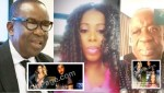 Photos of the Slay Queen who recorded and leaked Kan Dapaah's tape hit online