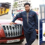 Kantanka to produce electric 'Aboboyaa' by mid 2021