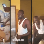 Pastor caught in bed with his church elder's wife (Video)