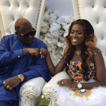 'Medikal is not happy, Fella Makafui forced him to marry her' – Akuapem Poloo reveals