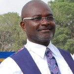 Kennedy Agyapong is a liar, theres no mallam called ABEDINA in Akyem Tafo – Nana Yenkamasem