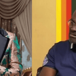 Who Say Man No Dey? Rev. Obofuor Begs Kennedy Agyapong For A Meeting To Talk Things Out